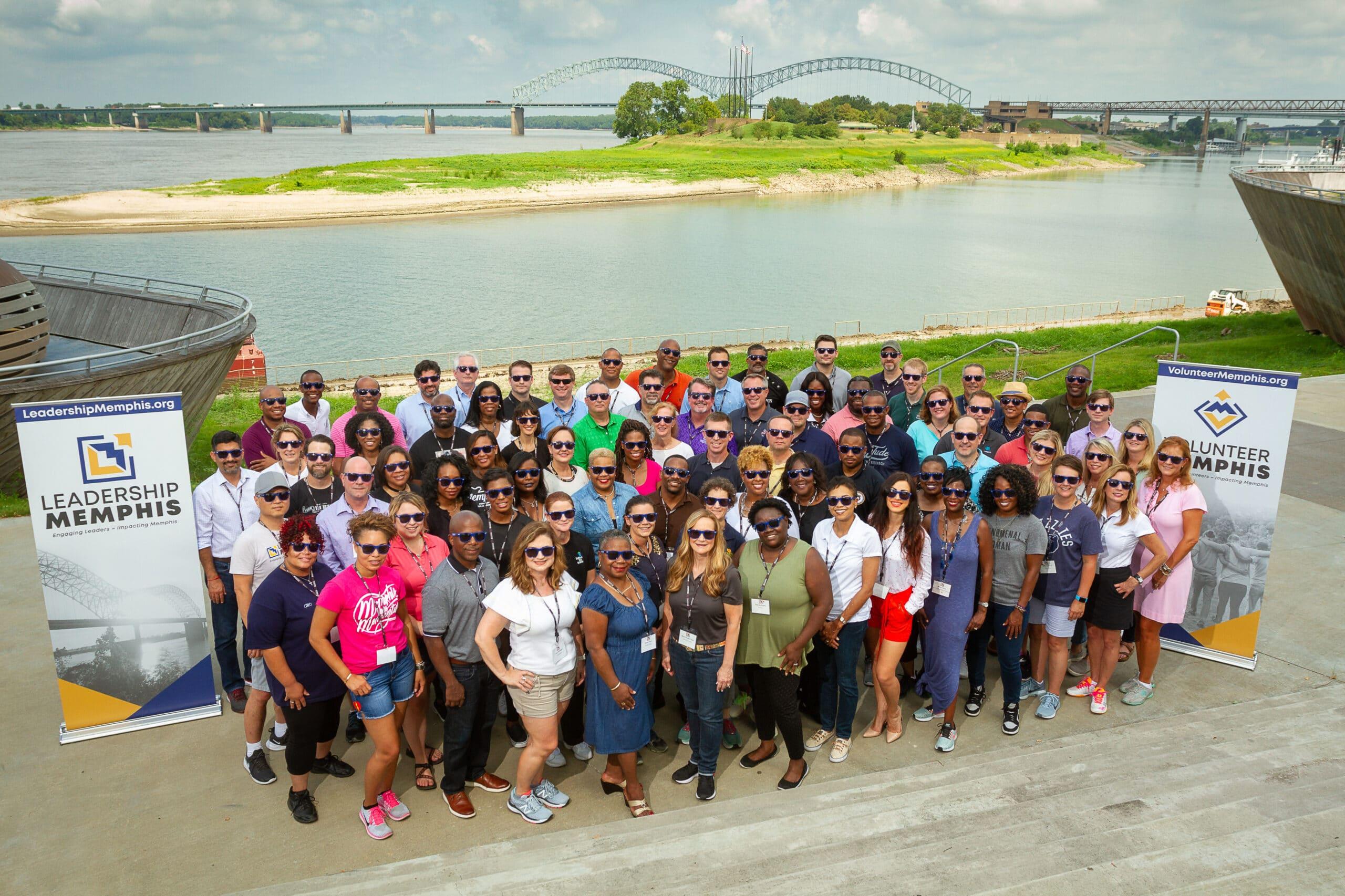 Leadership Memphis Announces 2020 Executive Program Class ...
